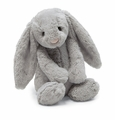 Jellycat Bashful Bunny Grey Large