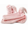 Jellycat Bashful Bunny Soother Pink