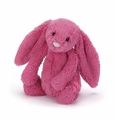 Jellycat Bashful Bunny Strawberry Large