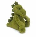Jellycat Bashful Dino Small Stuffed Animal