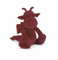 Jellycat Bashful Dragon Medium Stuffed Animal