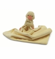Jellycat Bashful Duckling Soother