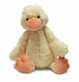 Jellycat Bashful Duckling Yellow Medium