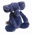 Jellycat Bashful Elephant - Large Stuffed Animal