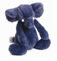 Jellycat Bashful Elephant - Medium Stuffed Animal