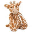 Jellycat Bashful Giraffe - Medium Stuffed Animal