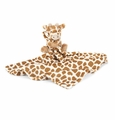 Jellycat Bashful Giraffe Soother