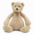 Jellycat Bashful Honey Bear - Small Stuffed Animal