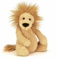 Jellycat Bashful Lion Huge New