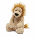 Jellycat Bashful Lion Large New