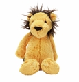 Jellycat Bashful Lion - Medium