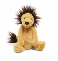 Jellycat Bashful Lion Small Stuffed Animal