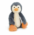 Jellycat Bashful Penguin Medium Stuffed Animal