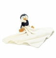 Jellycat Bashful Penguin Soother