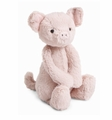 Jellycat Bashful Pig - Small