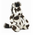 Jellycat Bashful Pony - Medium Stuffed Animal