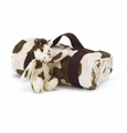 Jellycat Bashful Pony Travel Set
