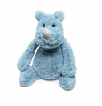 Jellycat Bashful Rhino Medium