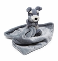 Jellycat Bashful Schnauzer Soother