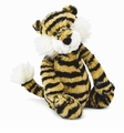 Jellycat Bashful Tiger - Medium Stuffed Animal