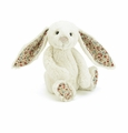 Jellycat Blossom Bunny Lily Stuffed Animal