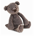 Jellycat Bon Bon Bear Stuffed Animal