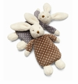 Jellycat Bonne Nuit Bunny Nutmeg Stuffed Animal