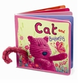 Jellycat Cat & Butterfly Book