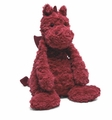 Jellycat Charmed Dylan Dragon Stuffed Animal