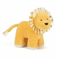 Jellycat Chime Chum Lion