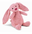 Jellycat Cordy Roy Bunny Small Stuffed Animal