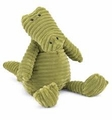 Jellycat Cordy Roy Gator - Small Stuffed Animal