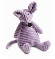 Jellycat Cordy Roy Lilac Mouse - Medium