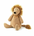 Jellycat Cordy Roy Lion - Small Stuffed Animal