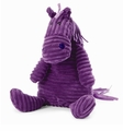 Jellycat Cordy Roy Purple Horse Medium Stuffed Animal