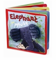 Jellycat Elephant and Mouse Book