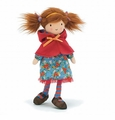 Jellycat Fairy Tale Folk Red Riding Hood