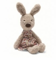 Jellycat Floral Friends Isabella Bunny Stuffed Animal