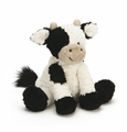 Jellycat Fuddlewuddle Calf Large Stuffed Animal