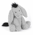 Jellycat Fuddlewuddle Donkey Medium