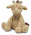 Jellycat Fuddlewuddle Giraffe Huge
