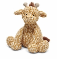 Jellycat Fuddlewuddle Giraffe Large