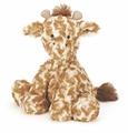 Jellycat Fuddlewuddle Giraffe Medium