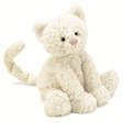 Jellycat Fuddlewuddle Kitten Stuffed Animal