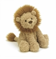 Jellycat Fuddlewuddle Lion Large Stuffed Animal
