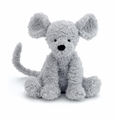 Jellycat Fuddlewuddle Mouse Stuffed Animal