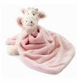Jellycat Giraffe Soother Pink