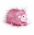 Jellycat Gorgeous Guinea Pig Hot Pink