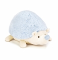 Jellycat Happy Hedgehog Blue