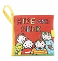 Jellycat Hide and Seek Book